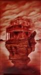 لوحة مرسومة بالدم 2