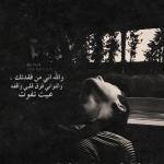 من فقدتك