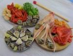 أشهى وجبات الأطعمة المصنوعة من الطين 2