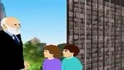 قصة يوسف عليه السلام - افلام كرتون اطفال اسلامية