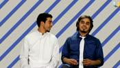 مناظرة رقم ٢ عمر حسين × بدر صالح
