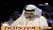 محمد العازمي في شاعر المليون من  افضل الشعراء