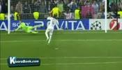 واخيراً وصلت كرة راموس Finally the ball of Ramos