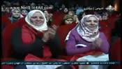 قصيدة هشام الجخ مشهد رأسي من ميدان التحرير